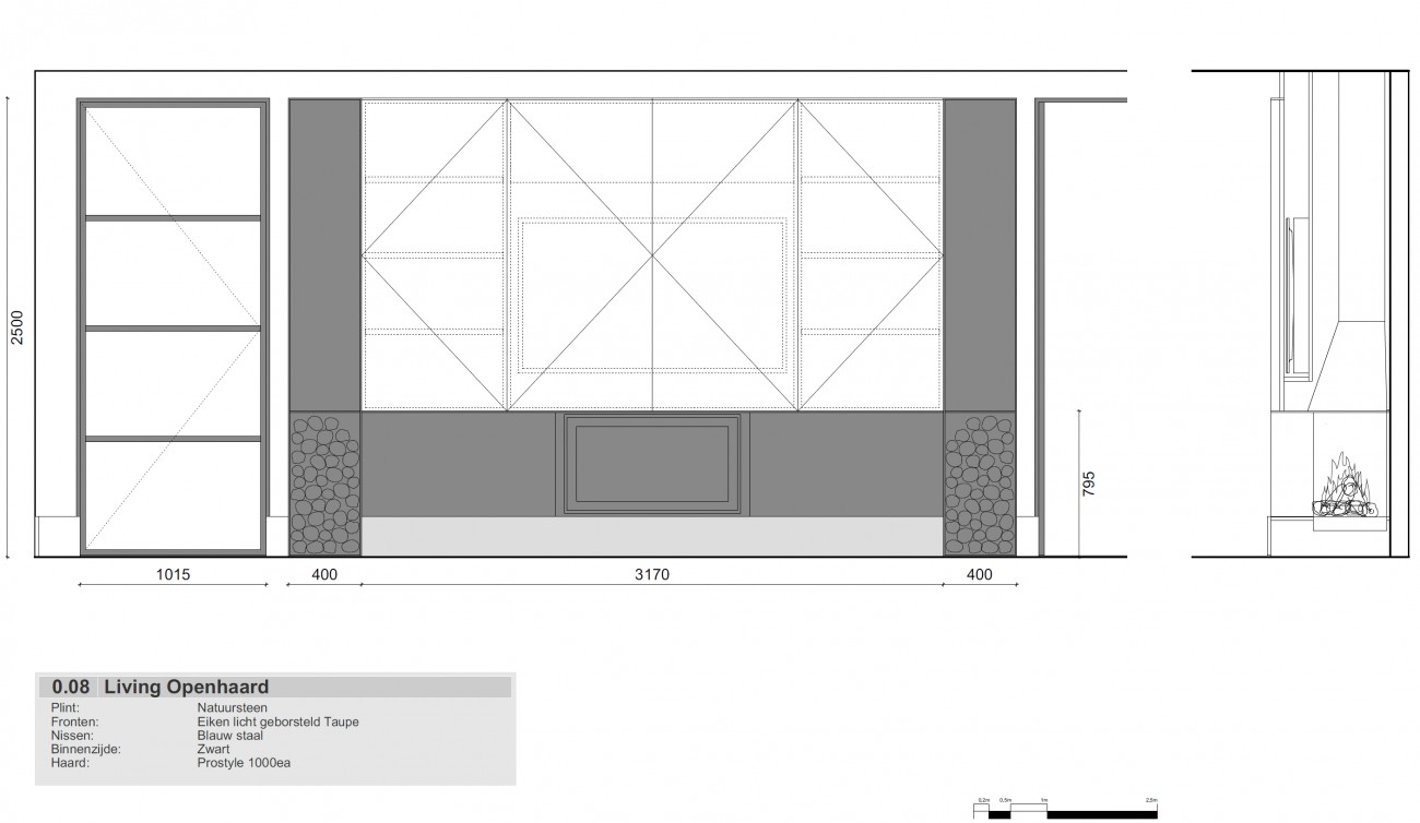 Interieurdesign | WoodEmotions