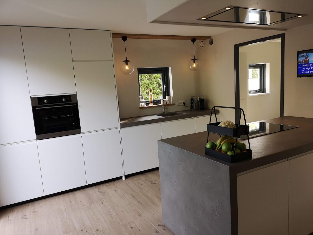 Handgemaakte Keuken Almere Woodemotions